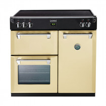 Stoves Richmond 900Ei Champagne 90 Induction Range Cooker