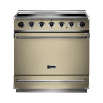 Falcon 900S Induction Cream Range Cooker