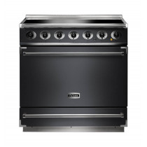 Falcon 900S Induction Slate Range Cooker