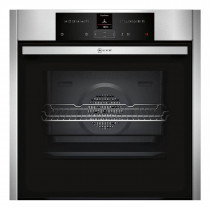 Neff N70 Pyrolytic Single Oven B25CR22N1B