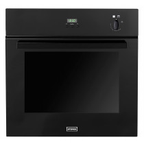 Stoves SGB600PS 60 Built-In Black Gas Single Oven