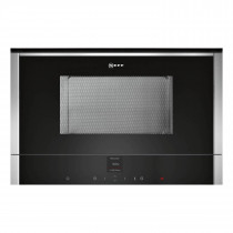 Neff 21 Litre 900W C17WR01N0B Microwave Oven
