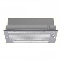 Neff N30 Silver Canopy 53cm Extractor Hood D5625X0GB