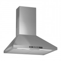 Neff 60 Pyramid Stainless Steel Chimney Hood Extractor