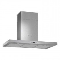 Neff 90 Stainless Steel Chimney Hood D79SH52N0B
