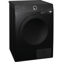 Gorenje D8565NB Black Freestanding Tumble Dryer