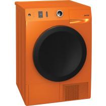 Gorenje D8565NO Orange Freestanding Tumble Dryer