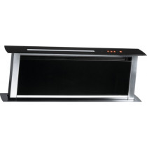 Gorenje DFGA9575BX 90 Stainless Steel Integrated Cooker Hood