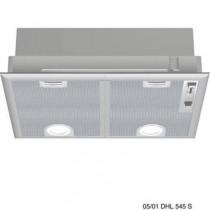 Bosch DHL555BGB 53 Built-in Canopy Hood