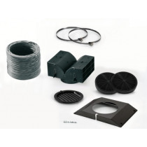 Bosch DHZ5335 Recirculating Kit