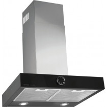 Gorenje DT6SY2B 60 Wall Mounted Cooker Hood