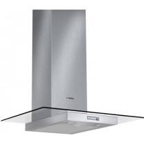Bosch DWA074W50B 70 Flat Glass Chimney Hood