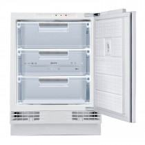 Neff N50 Built-Under Fully Integrated 82cm Freezer G4344XFF0G