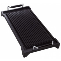 Smeg Cast Iron Griddle