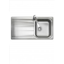 Rangemaster Glendale Single Bowl Sink - GL9501