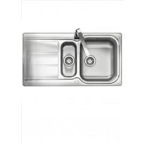 Rangemaster Glendale 1 1/2 Bowl Sink - GL9502