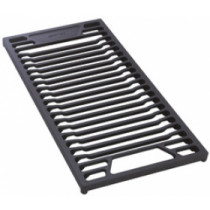 Smeg Cast Iron Open Griddle