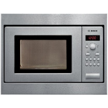 Bosch HMT75M551B Built-in Microwave Oven