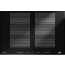 Gorenje IS777USC 77 Black Induction Hob