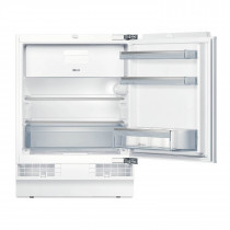 Neff N50 Built-Under Fully Integrated 82cm Tall Larder Fridge with Ice Box K4336X8GB