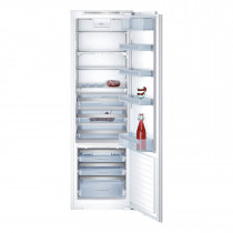 Neff N90 Built-In Fully Integrated FreshSafe 177cm Tall Larder Fridge K8315X0GB