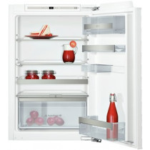 Neff N70 Built-In Fully Integrated FreshSafe 87cm Tall Larder Fridge KI1213F30G