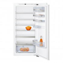 Neff N70 Built-In Fully Integrated FreshSafe 122cm Tall Larder Fridge KI1413F30G