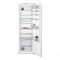 Neff N70 Built-In Fully Integrated FreshSafe 177cm Tall Larder Fridge KI1813F30G