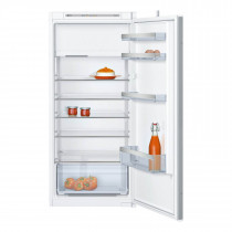 Neff N50 Built-In Fully Integrated FreshSafe 122cm Tall Larder Fridge with Ice Box KI2422S30G