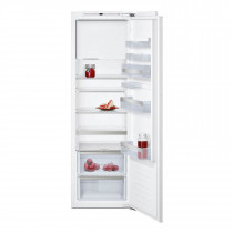 Neff N70 Built-In Fully Integrated FreshSafe 177cm Tall Fridge with Ice Box KI2823F30G