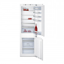 Neff N70 Built-In Fully Integrated 60/40 Fridge Freezer KI6863F30G