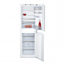 Neff N70 Built-In Fully Integrated 50/50 Frost Free Fridge Freezer KI7853D30G