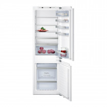 Neff N70 Built-In Fully Integrated 60/40 Frost Free Fridge Freezer KI7863D30G
