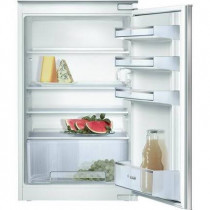 Bosch KIR18V20GB 88cm Built-in Larder Fridge