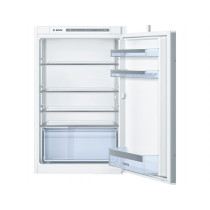 Bosch KIR21VS30G 88cm Built-in Larder Fridge