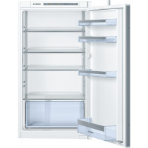 Bosch KIR31VS30G 102cm Built-in Larder Fridge