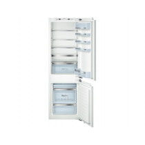 Bosch KIS86AF30G Built-in Fridge Freezer