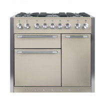 Mercury MCY1000DF Dual Fuel Oyster Range Cooker