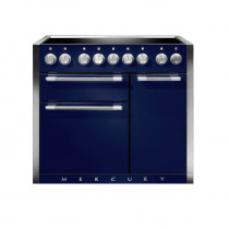Mercury MCY1000EI Induction Blueberry Range Cooker