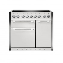 Mercury MCY1000EI Induction Snowdrop Range Cooker