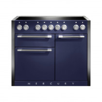 Mercury MCY1082EI Induction Blueberry Range Cooker