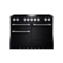 Mercury MCY1200EI Induction Ash Black Range Cooker