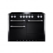 Mercury MCY1200EI Induction Liquorice Range Cooker