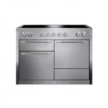 Mercury MCY1200EI Induction Stainless Steel Range Cooker