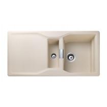 Rangemaster Magma Igneous MAG1052 Stone Granite Sink