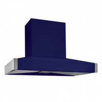 Mercury 1000 Pitch Blueberry Canopy Hood