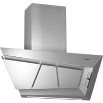 Neff AirDeluxe 200 Stainless Steel 100 Chimney Extractor Hood