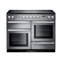 Rangemaster Nexus 110 Induction Stainless Steel Range Cooker 106160