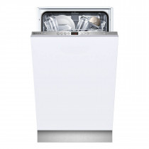 NEFF S58T40X0GB Fully Integrated 45cm Slimline Dishwasher