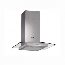 Neff 60 Stainless Steel Chimney Hood